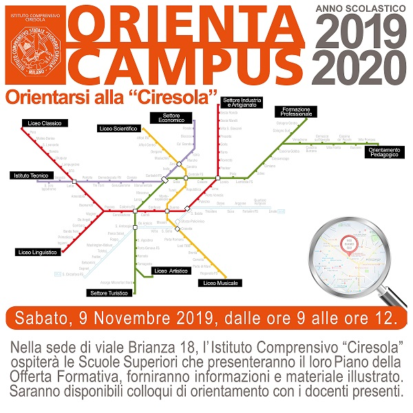 orientacampus 2019-20