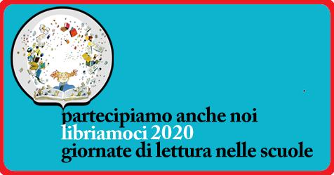 Badge Libriamoci 2020